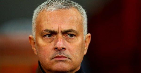 穆帅:现在的曼联不可能跟过去比;冬窗可能不会签人