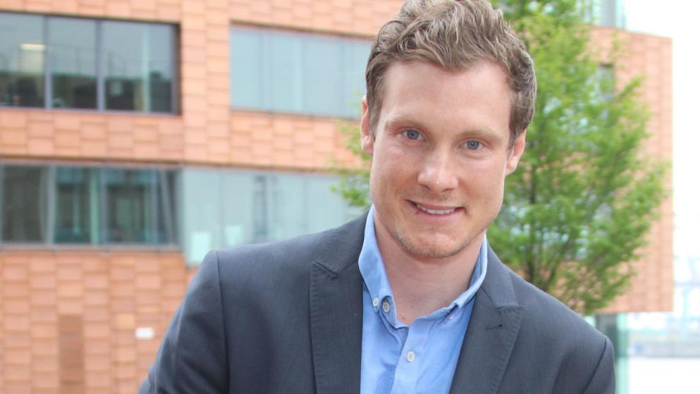 德媒: 33岁前国脚扬森将成为汉堡新任主席
