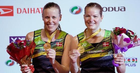 佩蒂森、尤尔提名2018丹麦年度最佳运动员