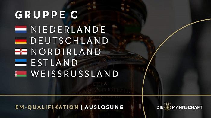 勒夫:荷兰和能够欧预赛小组出线