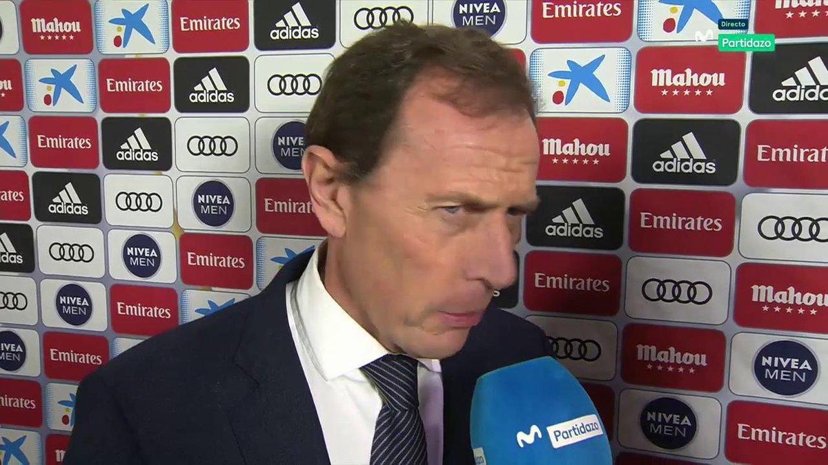 皇马主管谈伊斯科的问题:俱乐部不干涉教练的排兵布阵
