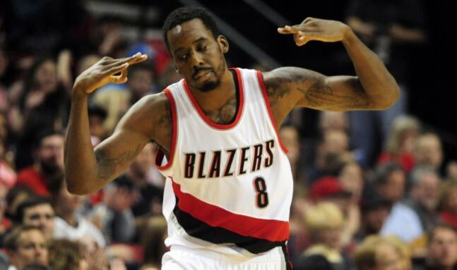 李怡. 阿米奴:在 NBA, 为了赢球就得努力