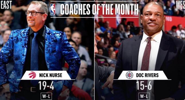 纳斯谈月最佳教练:全力不把兰博基尼开得像道奇摩纳哥
