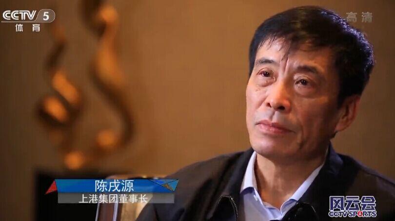 上港董事长:全力支持武磊留洋,俱乐部不计较眼前利益