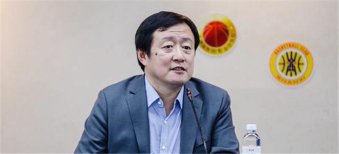 CBA公司:本赛季主场胜率创新低,杨鸣违体为错判