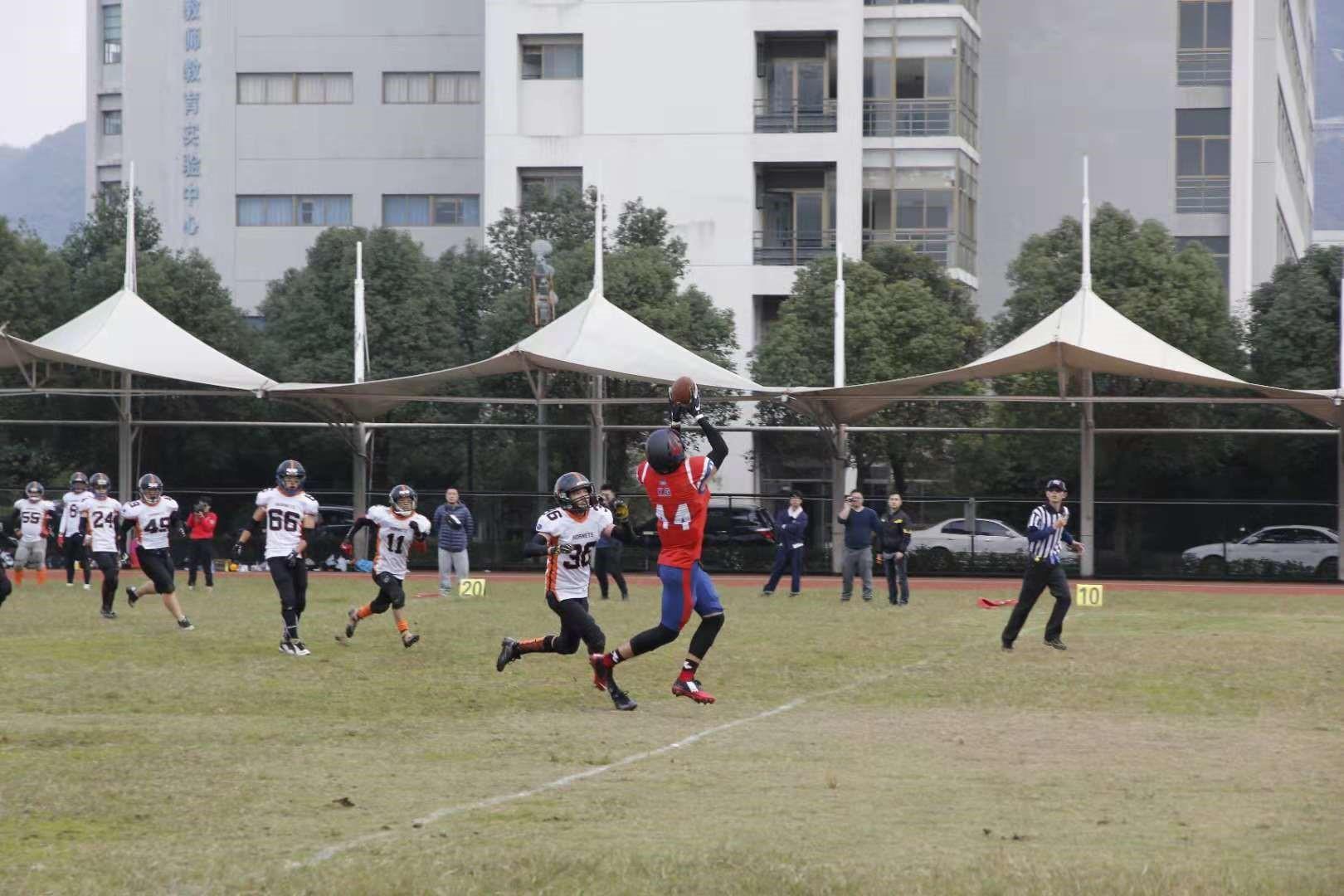【我,橄不同】我是李亚男,我在经商之城继续自己的橄榄球梦