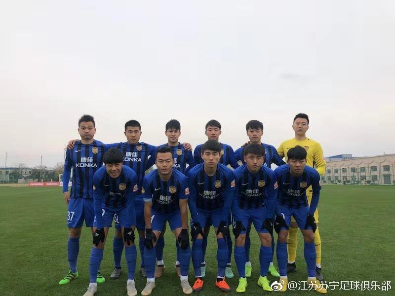 U23联赛综述:上港五连胜领跑A组;恒大获三连胜