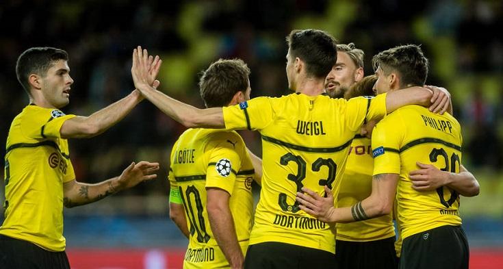 欧冠小组赛 5次零封, 成德甲第一队