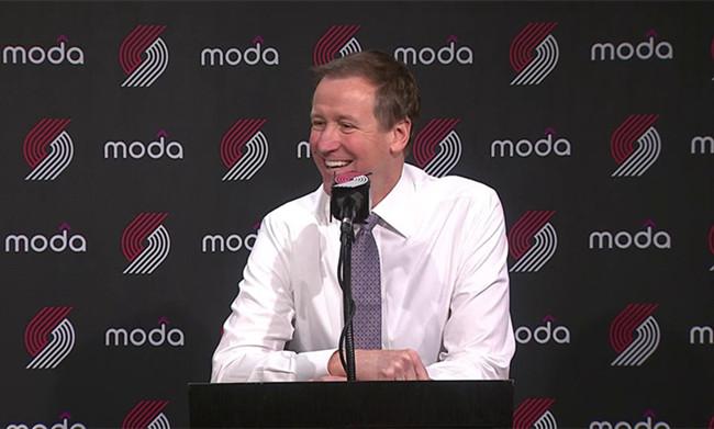 斯托茨:很主要的一场胜利,这让吾们重回正途