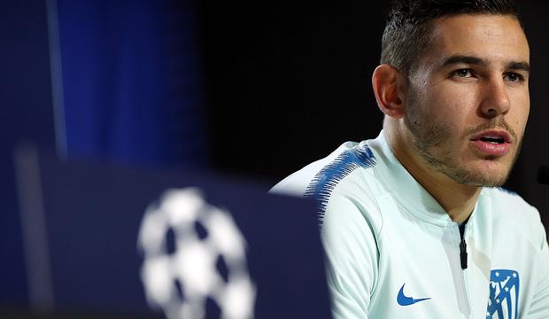 官方:马德里竞技发布声明否认埃尔南德斯转会