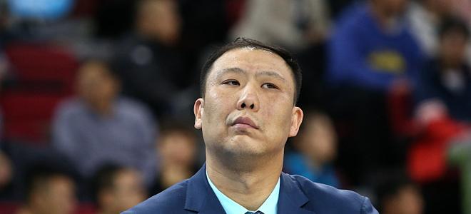 王晗:弱队就靠防守带动进攻
