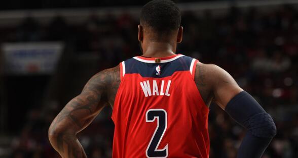官方:沃尔将在下周批准手术,展望缺席6-8个月