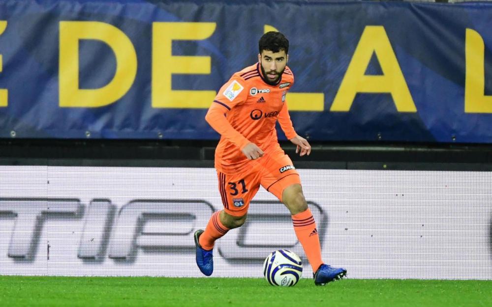 法媒:费基尔的21岁弟弟雅辛在里昂踢上职业比赛