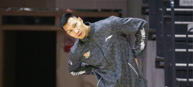 易建联总篮板数超越唐正东上升至CBA历史第二位
