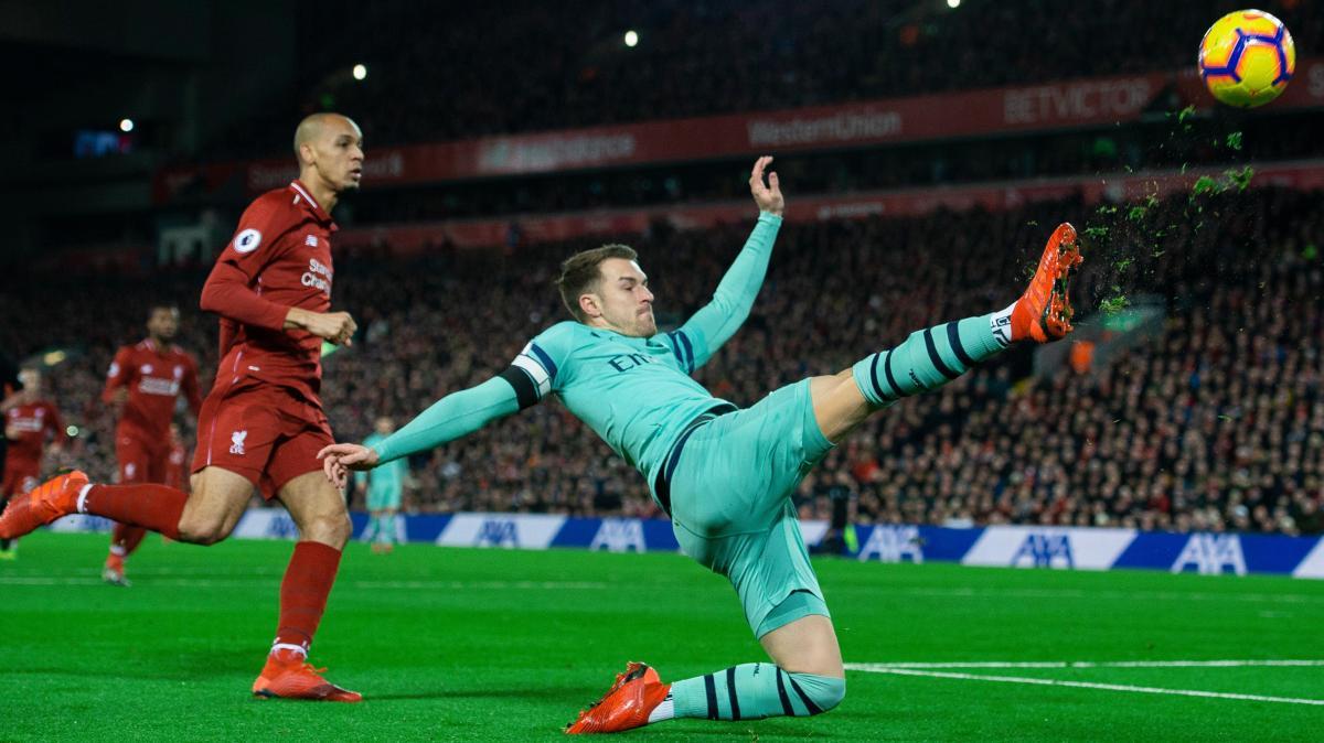 泰晤士报:尤文给拉姆塞开12万镑周薪;中超球队也有意