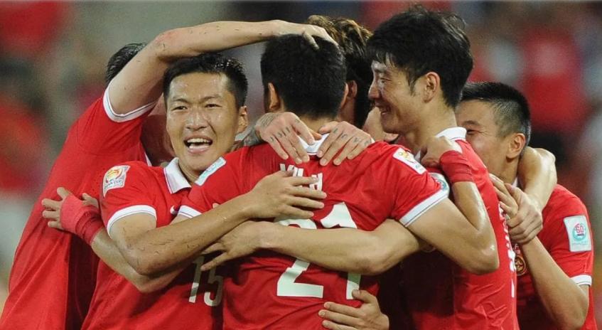 外媒:中国队最近表现很平庸,但如果小组淘汰还是震惊
