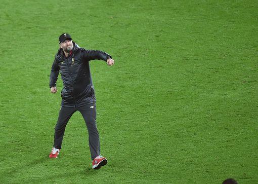 沃尔诺克:利物浦拿下曼城就很有希望夺冠