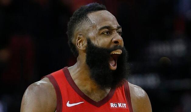 巴萨宣布米纳加盟. 小里弗斯:哈登会再当选 MVP, 联盟无人能有他这种表现