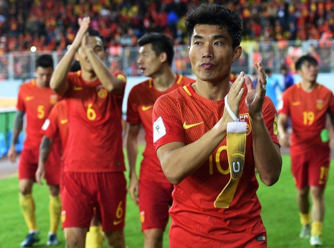 北青报:郑智已确认亚洲杯首战停赛,郜林或将担任队长