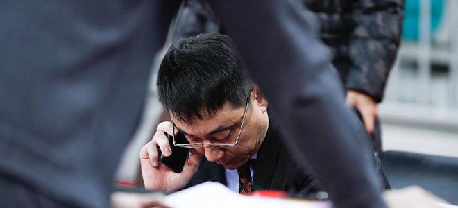 王非:天津排名比山西靠后,我们没有理由输球