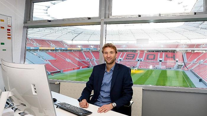 罗尔费斯:勒沃库森会认真对待德国杯和欧联杯