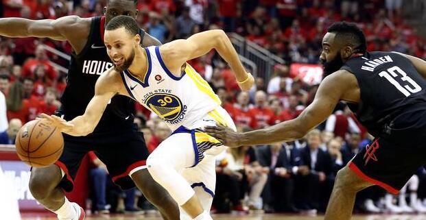 现金博彩网. 莫雷:真的很擅长篮球, 他们很可能本该 4连冠的