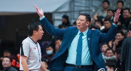 范尼 c罗. 王晗:球员不在状态, 意志品质上输给对方