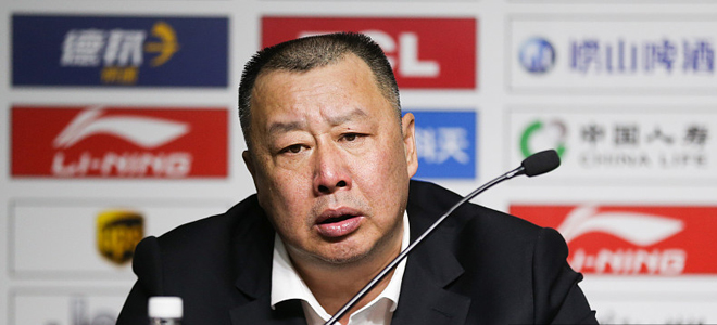 吴庆龙:领先了就开始表演,虽然赢了但我不满意