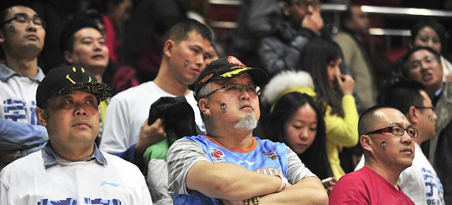 魔鬼主场告破!新疆遭遇本赛季首次主场失利