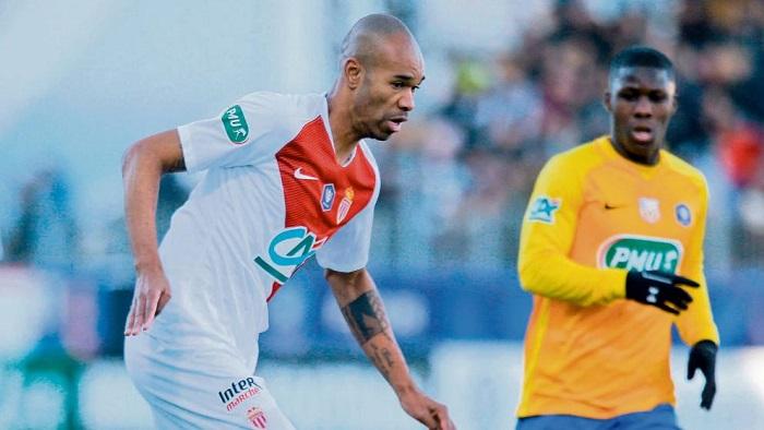 亨利:纳尔多的经验对摩纳哥非常重要