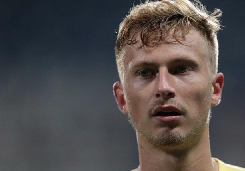 意媒:帕尔马想从乌迪内斯手中租借捷克国脚巴拉克