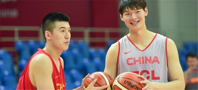 付豪:王治郅管理很细,希望王哲林获MVP