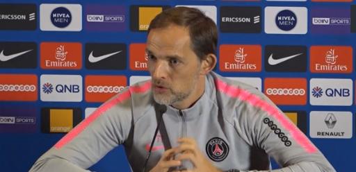 巴黎人报:图赫尔希望拉比奥回归球队成为其计划一部分