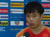 蒿俊闵:赛前做好面对困难的准备,我们体能占据优势