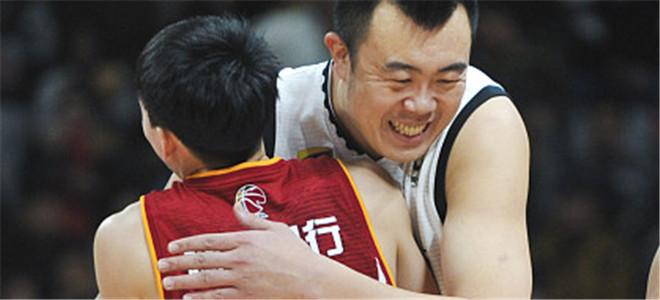 吴前评价主教练:打球不行,当教练竟进了全明星
