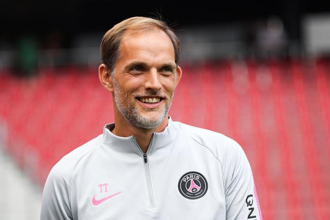 图赫尔:能加盟巴黎的球员,他们的俱乐部怎么舍得放手呢