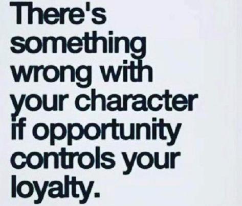 利拉德分享人生感悟:别让机遇掌控你的忠诚