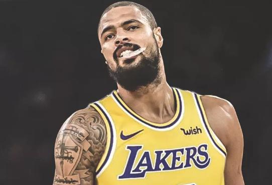 泰森-钱德勒职业生活常规赛总篮板数升至历史第36位