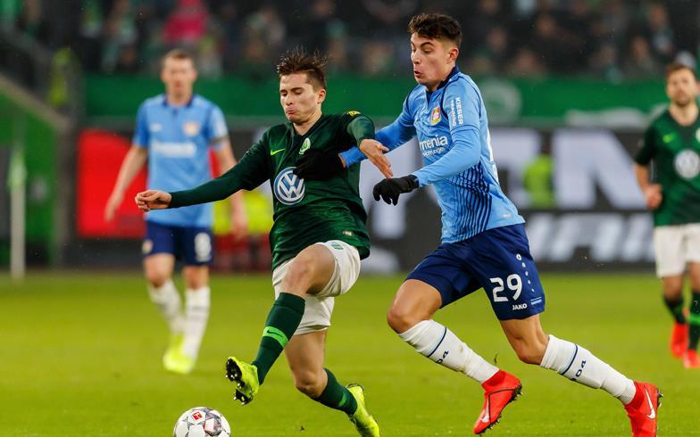 茨:踢拜仁是有机会的, 我很喜欢八号位