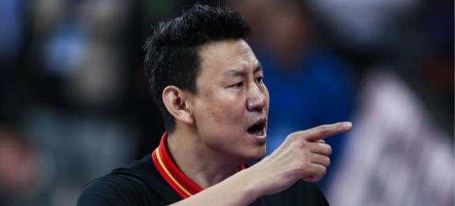 李楠透露世界杯选人标准:不一定最强但必须最能拼