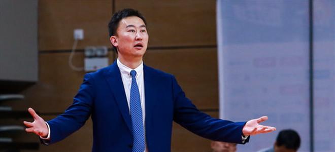 刘维伟:两次关键的防守为我们带来一场关键的胜利