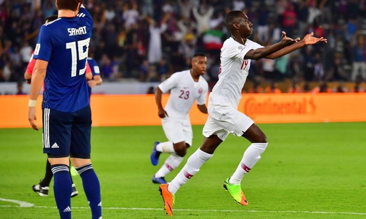 共和报:AC米兰有意亚洲杯金靴阿尔莫兹-阿里