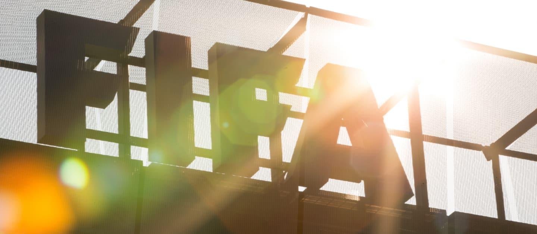 官方:FIFA宣布只有因凡蒂诺一人竞选主席