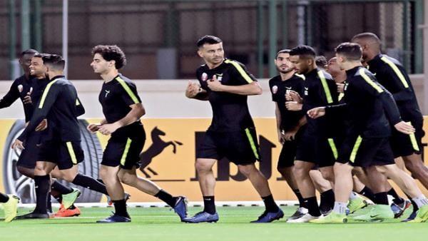 外媒:卡塔尔国家队接到2019中国杯参赛邀请