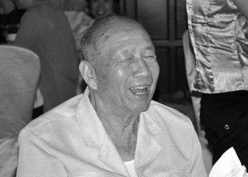 足坛名宿方纫秋逝世享年90岁,曾任上海足协副主席