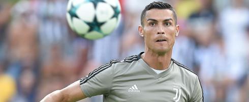 欧足联副主席: C罗给足球带来了知名度和公信力
