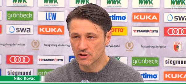 科瓦奇:欧冠踢, 拜仁要避免防守端的失误