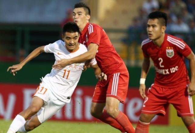 山东鲁能亚冠对阵越南球队战绩:4战全胜净胜8球