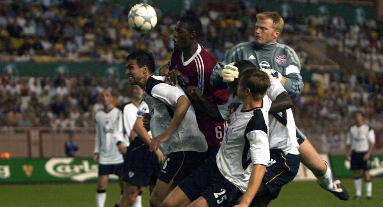拜仁近 8个欧冠客场不败, 德国球队从未在安菲尔德赢球