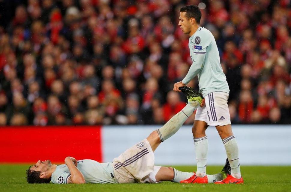 成常规战术?科瓦奇:踢利物浦最后时刻确实在拖时间